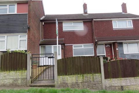 2 bedroom terraced house to rent - Lowhurst Drive, Chell, Stoke On Trent