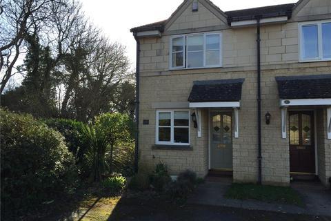 2 bedroom end of terrace house to rent - Poplar Road, Bath, Somerset, BA2
