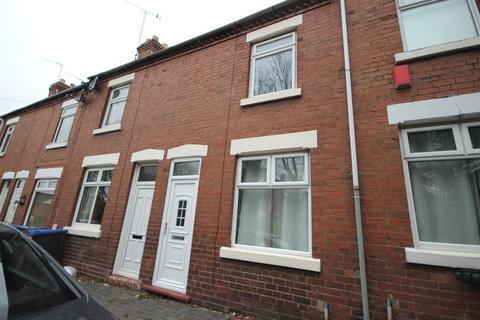 2 bedroom property to rent - Wesley Street, Blythe Bridge