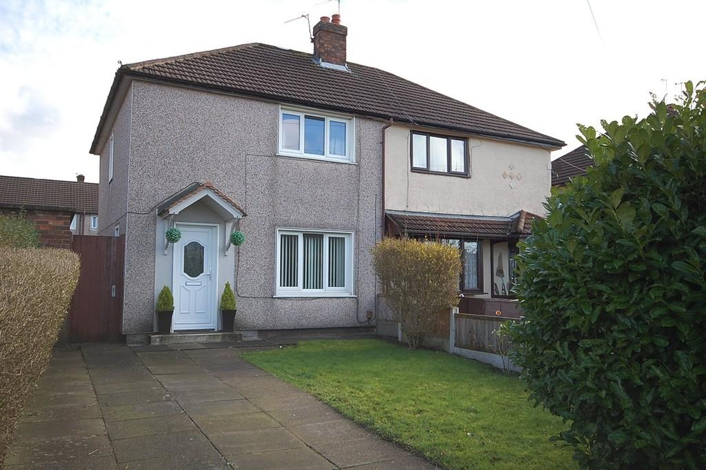 3 Bedrooms Semi Detached House for sale in Blackstone Avenue, Blackbrook, St. Helens