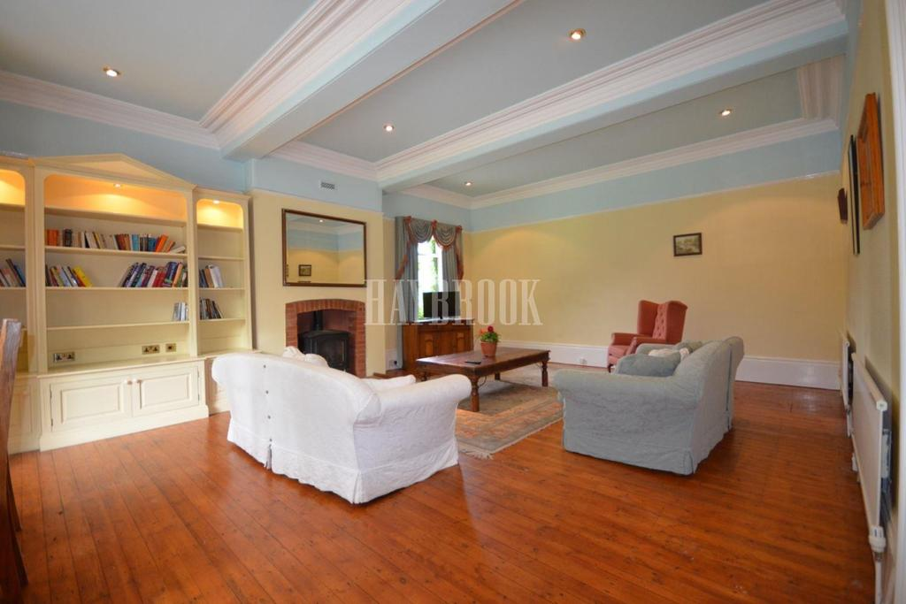 6 Bedrooms Detached House for sale in Lingard Street, Old Town