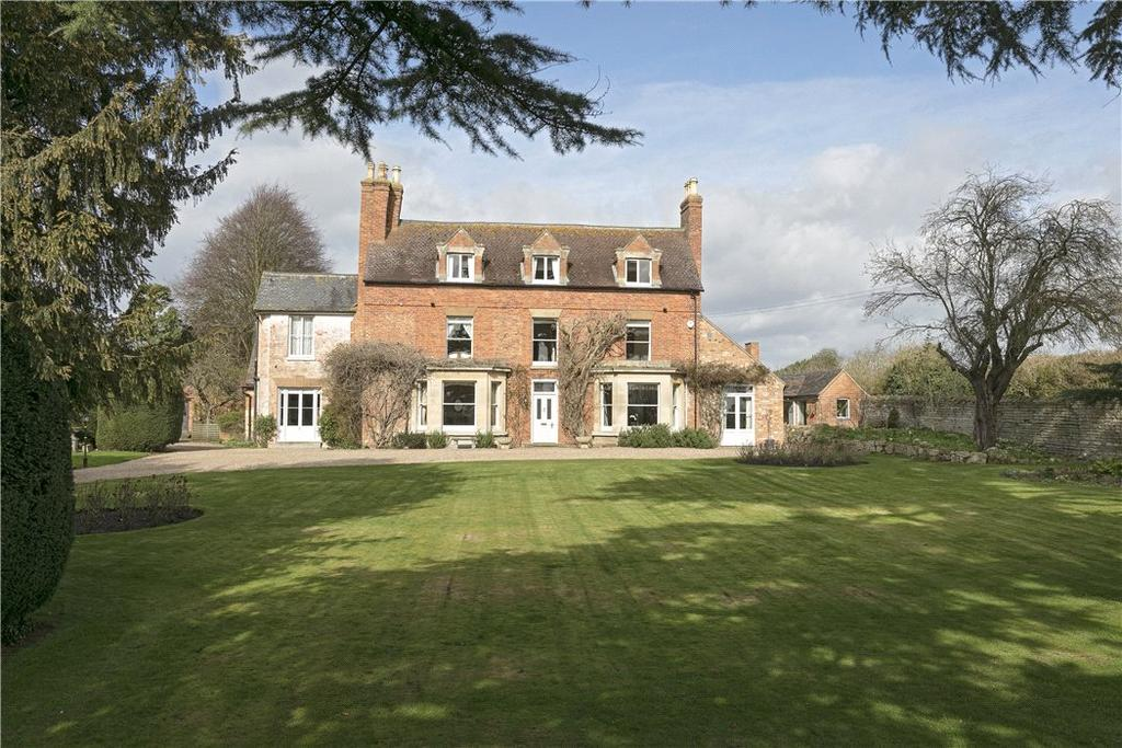 6 Bedrooms Detached House for sale in Luddington, Stratford-upon-Avon, Warwickshire, CV37