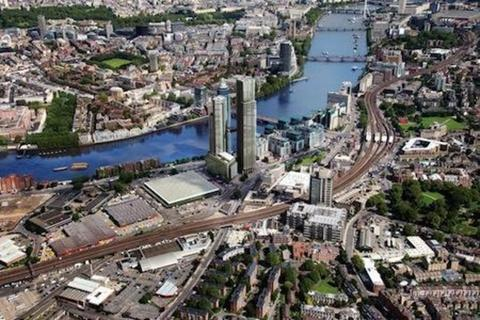 2 bedroom apartment for sale - Sky Gardens, Wandsworth Road, SW8, London