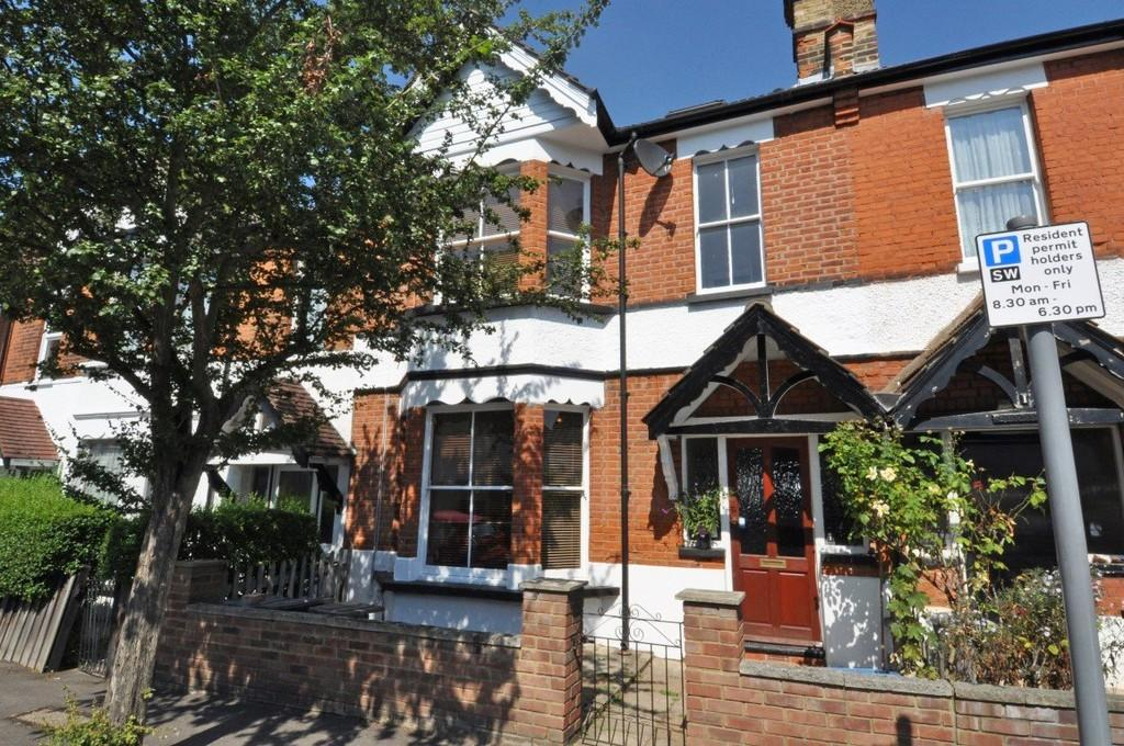 4 Bedrooms Terraced House for sale in Alexandra Road, South Woodford