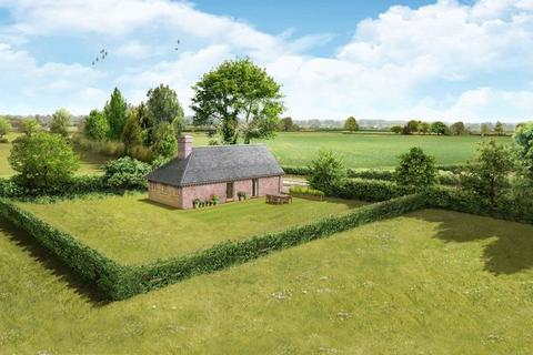 Residential development for sale - THE HOPPER HUTS, AYLESWADE FARM, BIDDENDEN, ASHFORD, KENT TN27 8LE