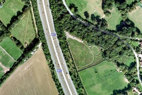 Land for sale - Great Hallingbury