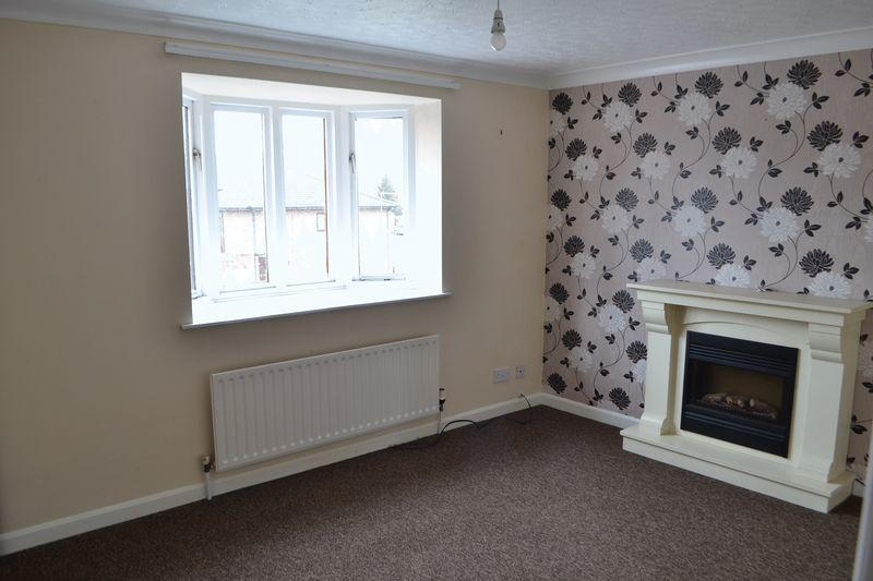 2 Bedrooms Apartment Flat for sale in Thorndike Mews, Gainsborough