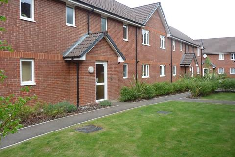 1 bedroom flat to rent - CHILTERN CLOSE, CHELMSFORD, CM1 2GJ