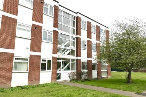2 bedroom flat to rent - Wentworth Road, Harborne, Birmingham B17