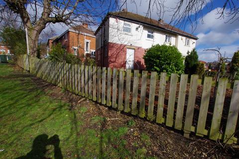 2 bedroom semi-detached house for sale - Ashbourne Road, Bradford BD2