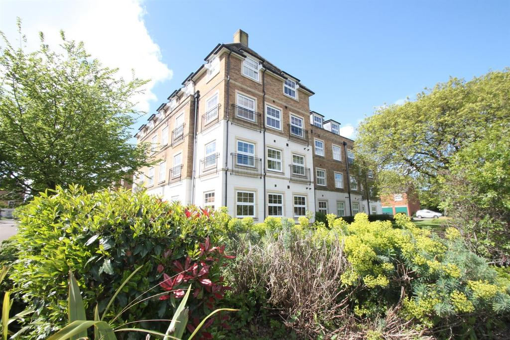 1 Bedroom Apartment Flat for sale in Lynley Close, Maidstone