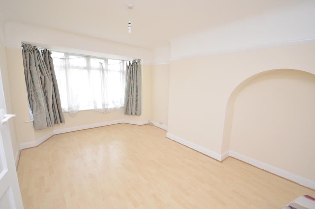 3 Bedrooms End Of Terrace House for sale in Bosbury Road Catford SE6