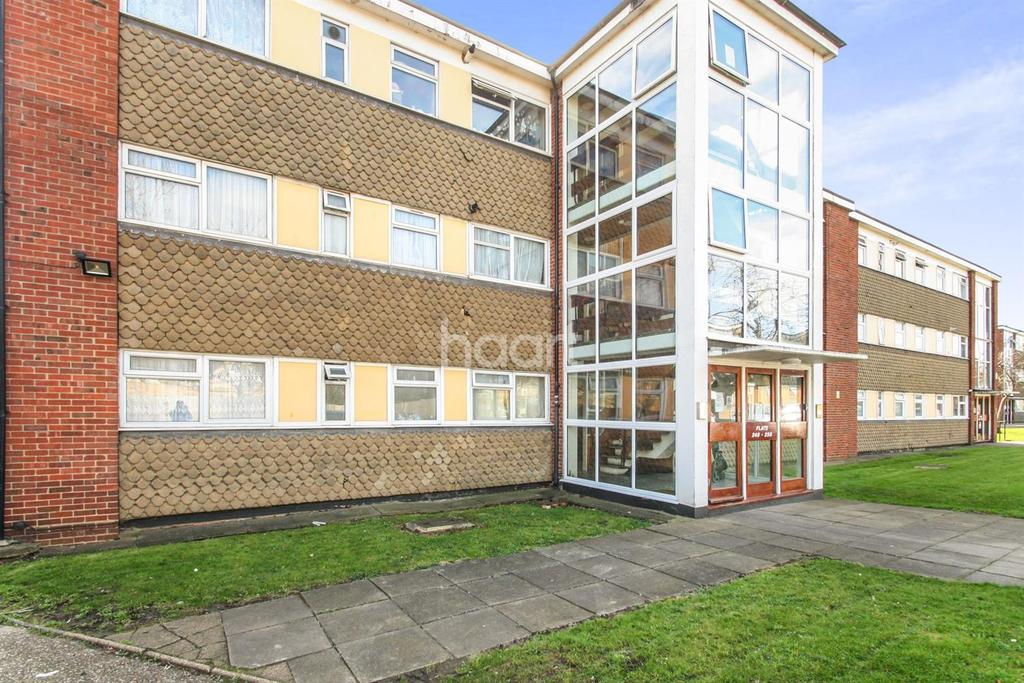 2 Bedrooms Flat for sale in Bilsby Lodge, Wembley Park