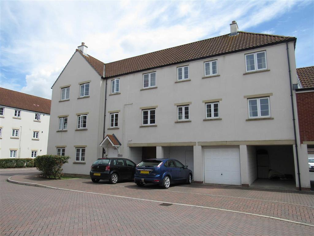2 Bedrooms Apartment Flat for sale in Mulholland Way, Highbridge