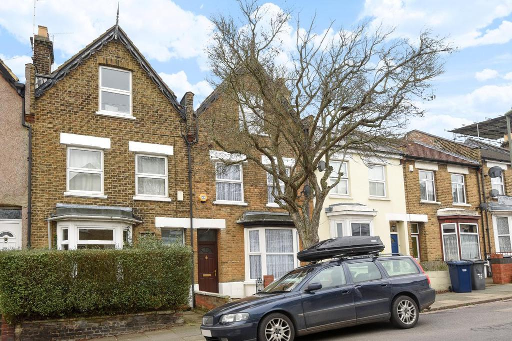 4 Bedrooms Terraced House for sale in Glenthorne Road, New Southgate