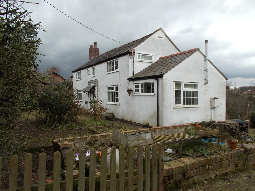 3 Bedrooms Detached House for sale in The Hurst, Kingsley, Frodsham, Cheshire