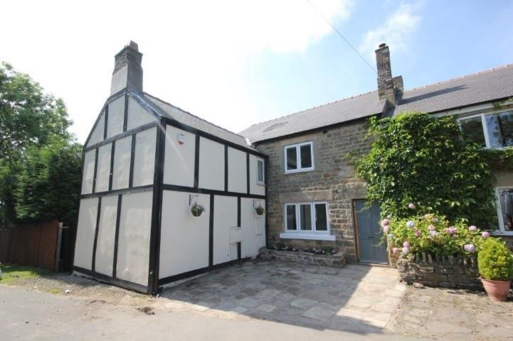 4 Bedrooms Semi Detached House for sale in Roddymoor, Crook