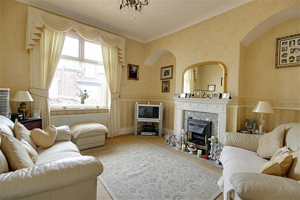 2 Bedrooms Terraced House for sale in Brockley Terrace, Boldon Colliery, Tyne And Wear