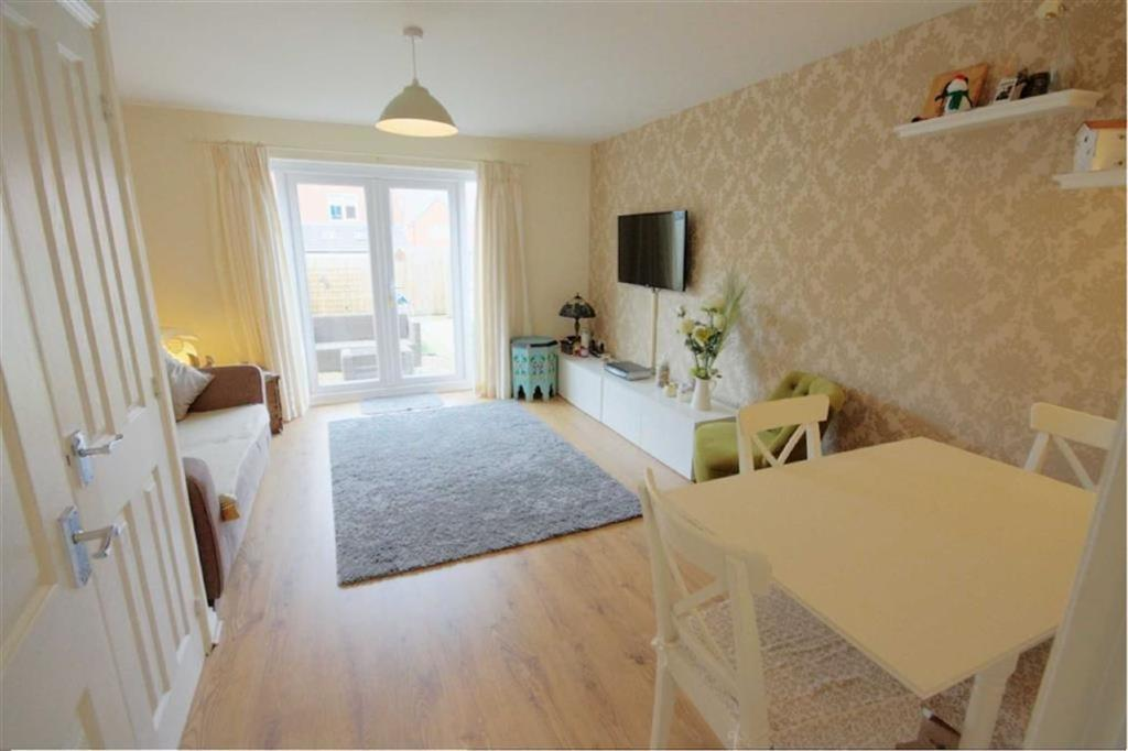 3 Bedrooms Terraced House for sale in Newlove Avenue, Eccleston, St Helens, WA10