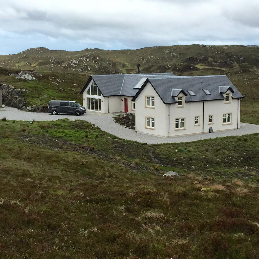 5 Bedrooms Land Commercial for sale in Lochinver, Sutherland IV26