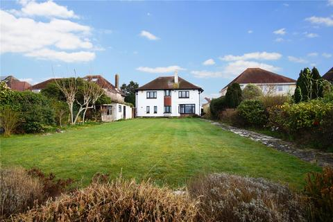 5 bedroom detached house for sale - Orchard Avenue, Poole, Dorset, BH14