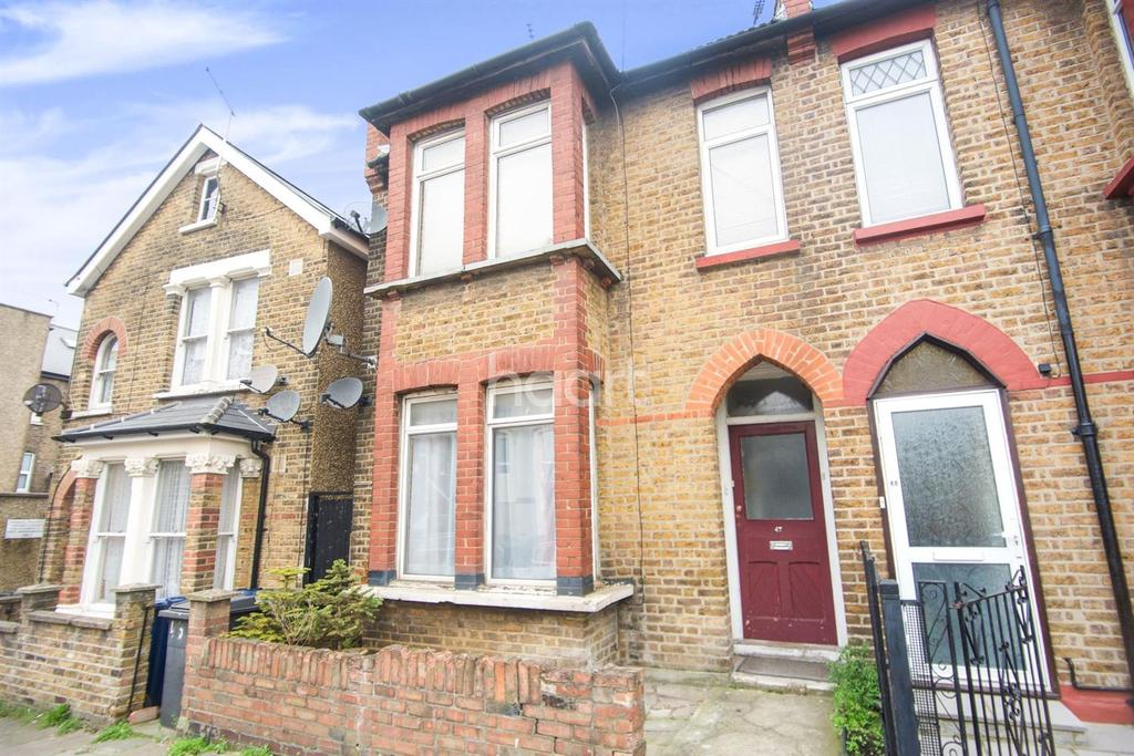 2 Bedrooms Flat for sale in Brent View Road, London NW9