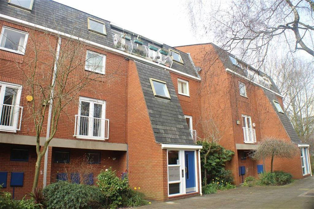 2 Bedrooms Flat for sale in Rozel Square, St Johns Gardens, Manchester
