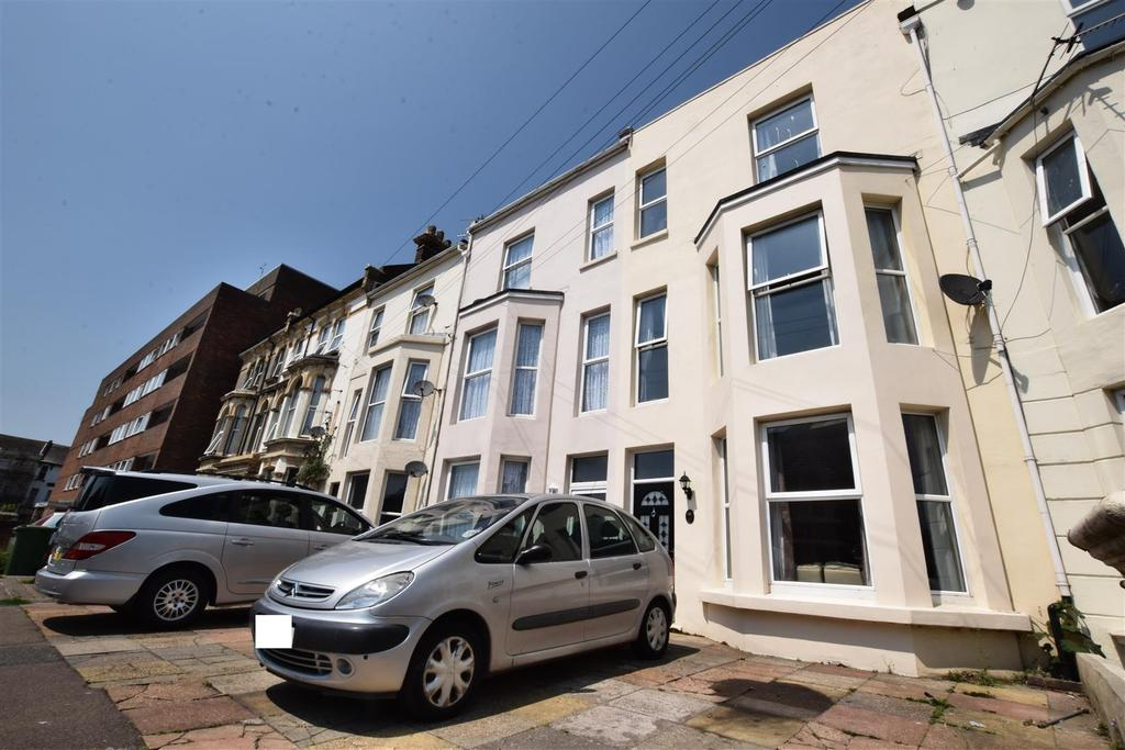 6 Bedrooms Terraced House for sale in Mount Pleasant Road, Hastings