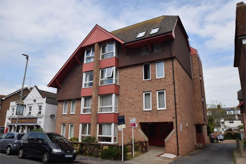 1 Bedroom Flat for sale in Langney Road, Eastbourne, East Sussex
