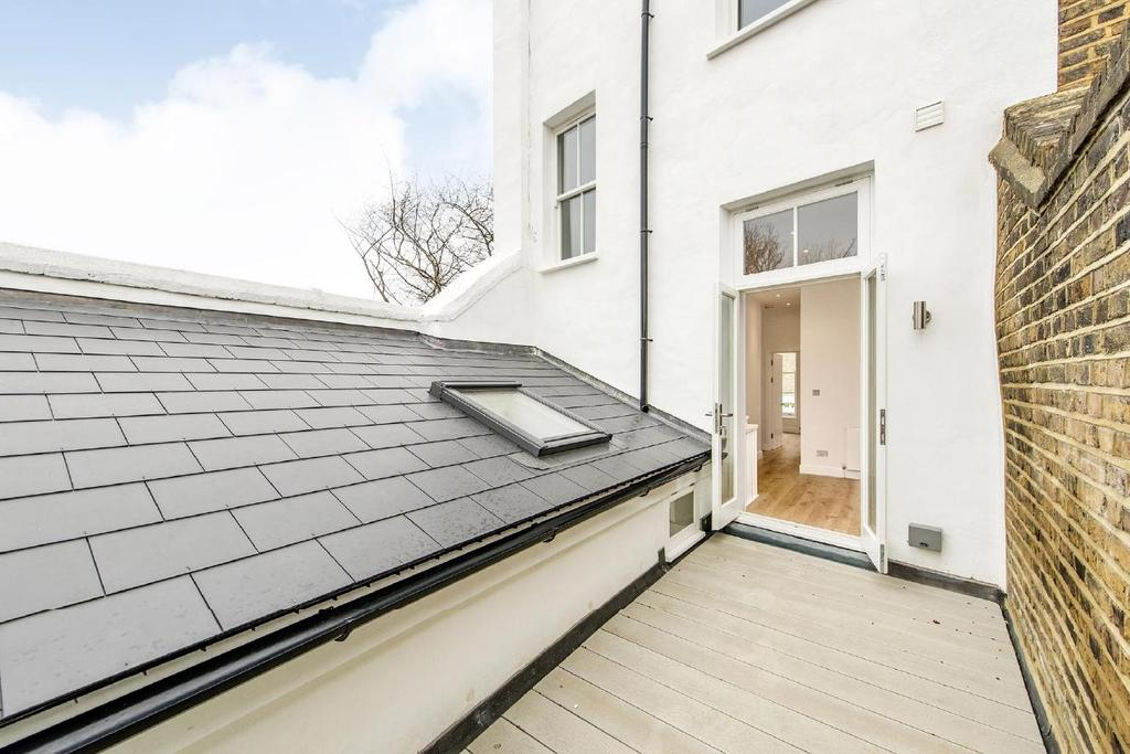 1 Bedroom Flat for sale in Portobello Road, Notting Hill