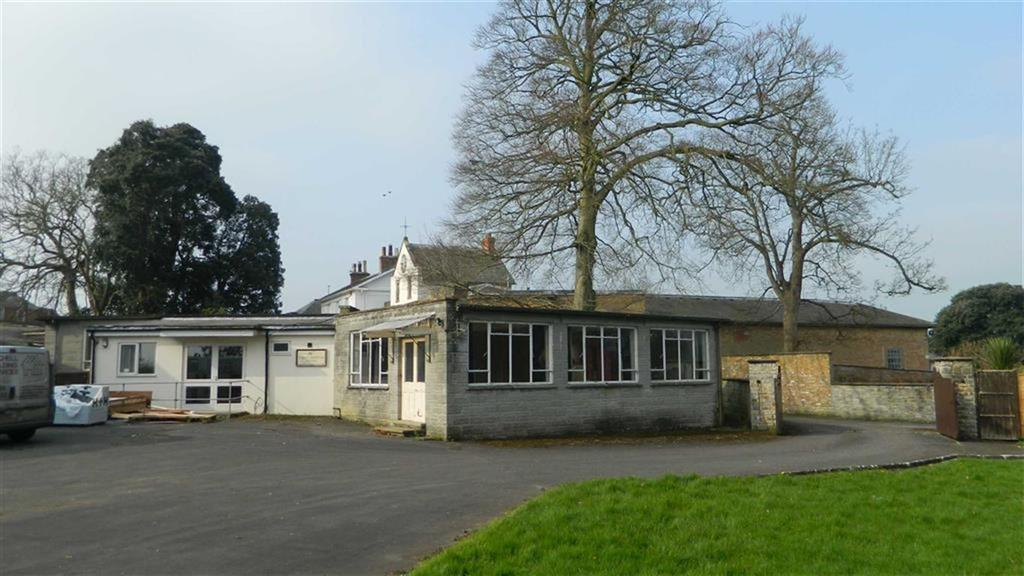 2 Bedrooms Residential Development Commercial for sale in St Gildas Convent, The Hill, Langport, Somerset, TA10