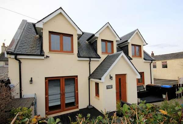 2 Bedrooms Cottage House for sale in Sumerled Cottage-31A Gottries Road, Irvine, KA12 8QD