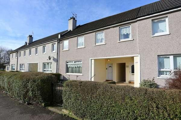 3 Bedrooms Terraced House for sale in 171 Levernside Road, Pollok, Glasgow, G53 5NG