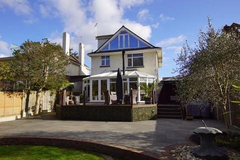 4 bedroom detached house for sale - Twemlow Avenue, Poole Park, Poole