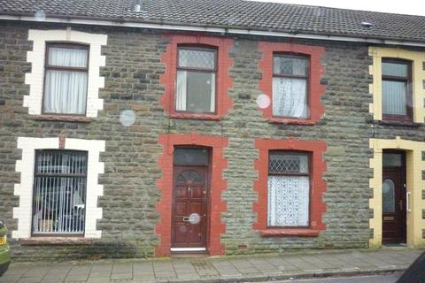 3 bedroom property to rent - Parc Road, Cwmparc, TREORCHY
