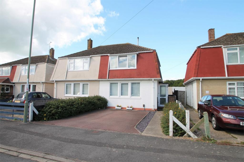2 Bedrooms Semi Detached House for sale in Marks Road, Stubbington, Hampshire