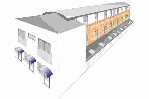 6 bedroom flat to rent - Hampton Lane, Redland, BRISTOL, BS6