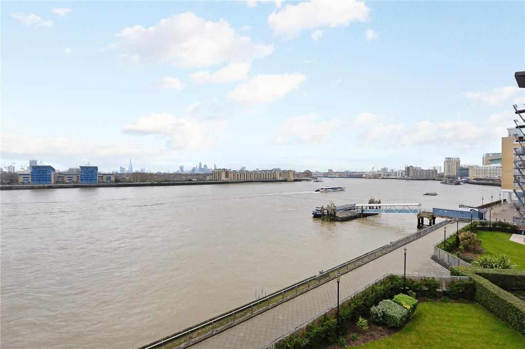 NW River Views