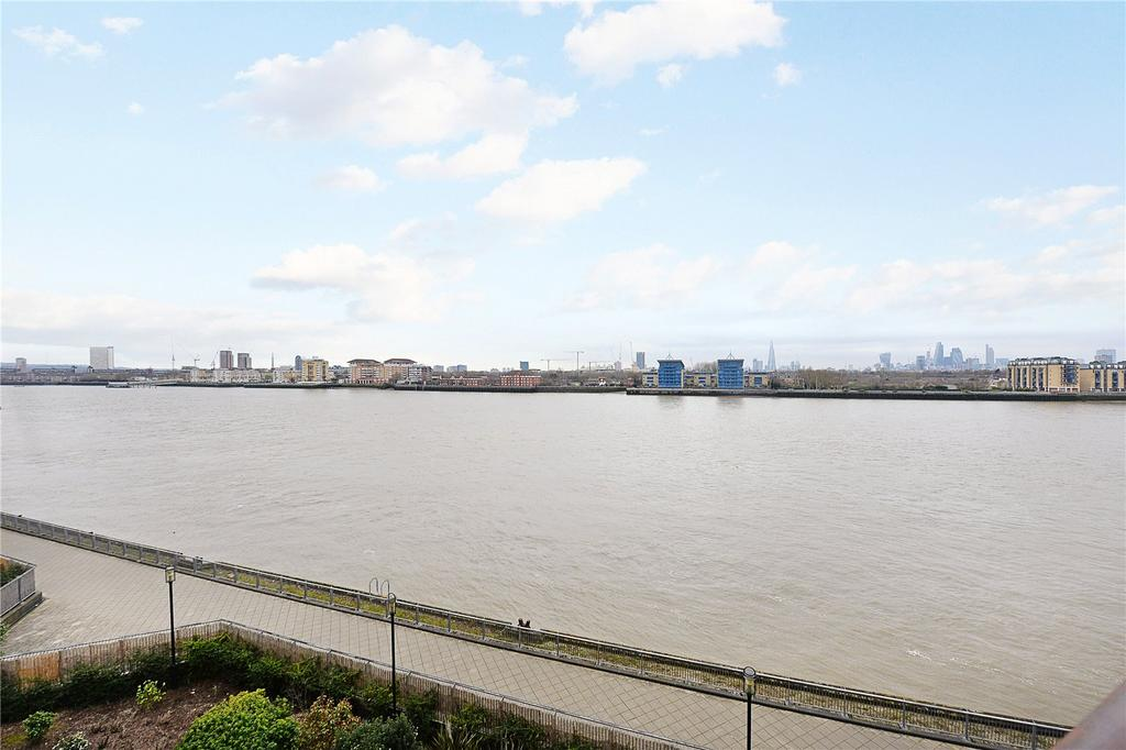 SW River Views