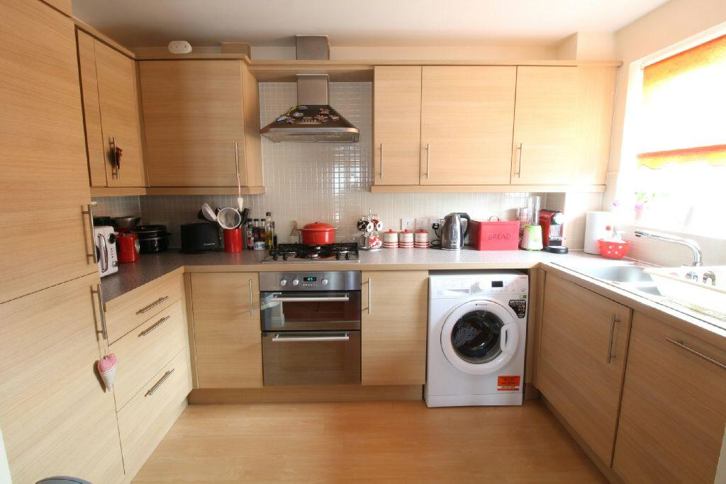 2 Bedrooms Flat for sale in Kenfig House, Powis Close, Newport