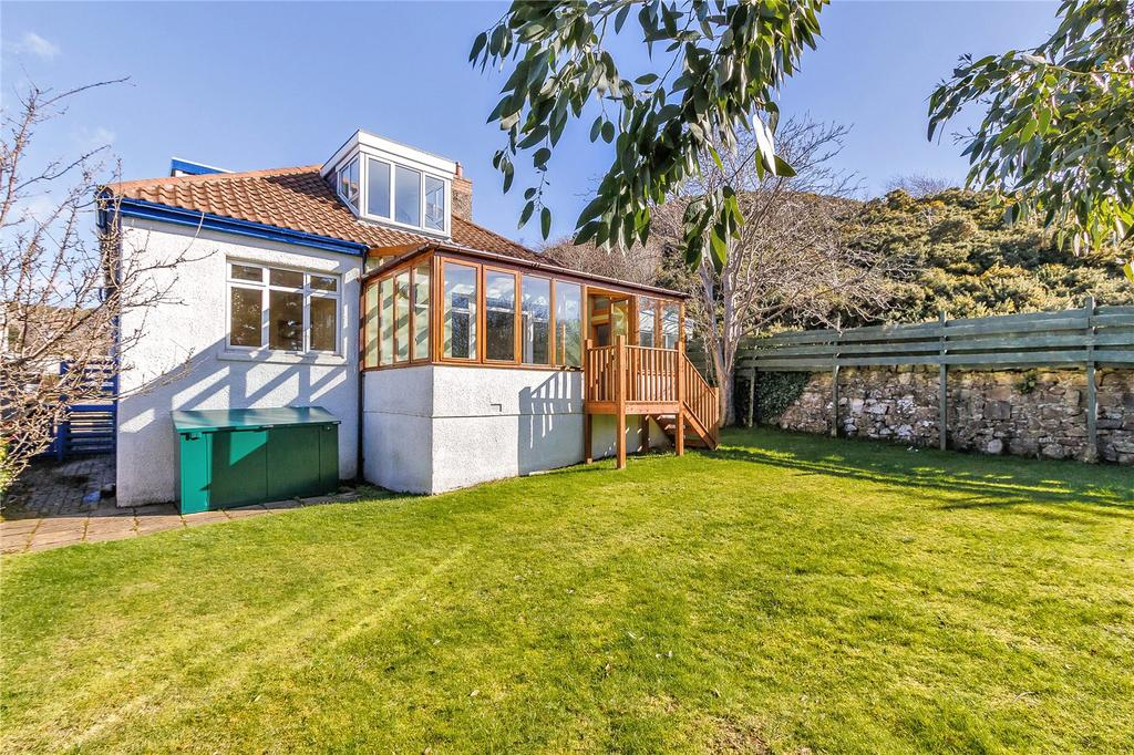 5 Bedrooms Detached House for sale in Braid Mount View, Edinburgh