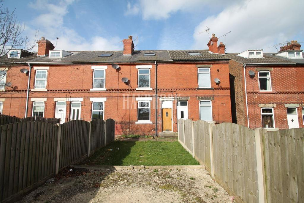 3 Bedrooms Semi Detached House for sale in Sheffield Road, Conisbrough