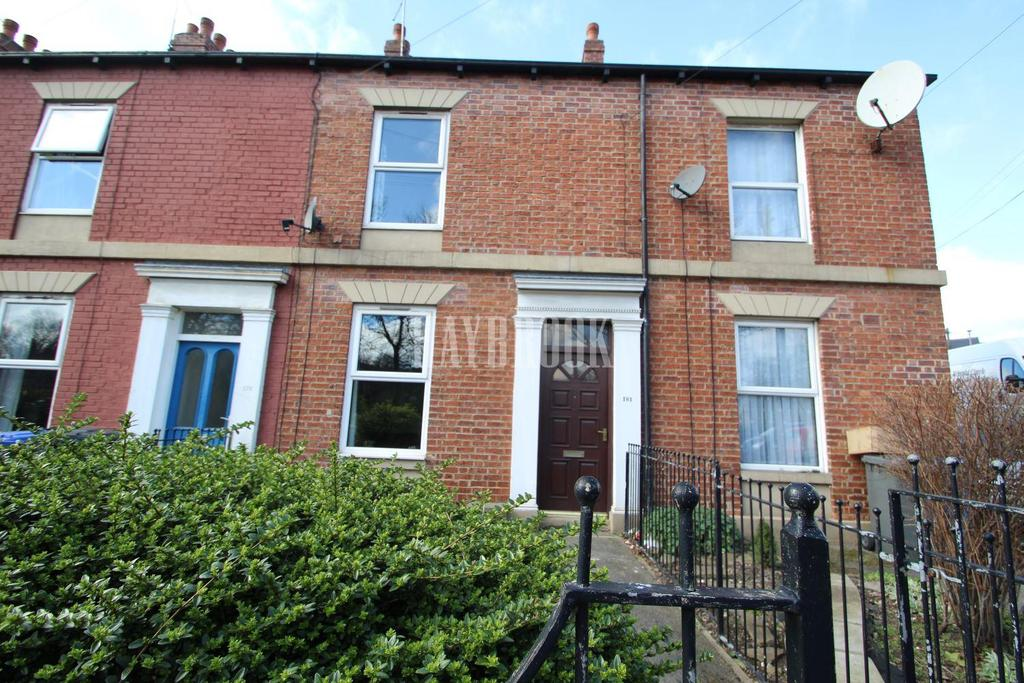 3 Bedrooms Terraced House for sale in Burngreave Road, Burngreave