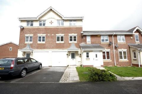 3 bedroom townhouse to rent - Hadrians Road, Bracebridge Heath, Lincoln