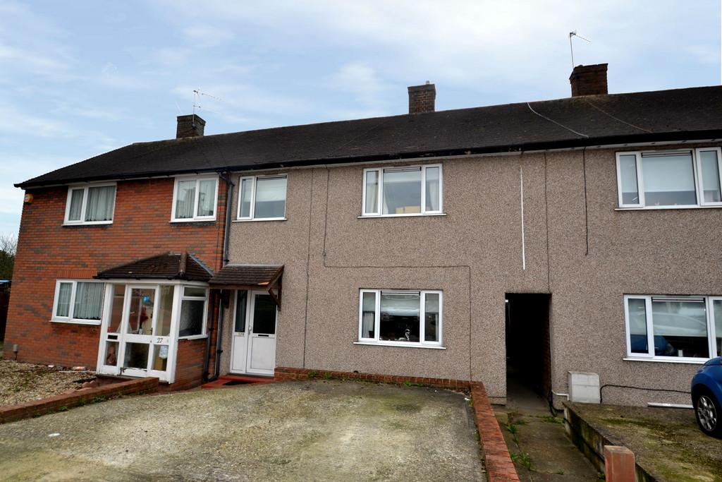 3 Bedrooms Terraced House for sale in Burrow Green, Chigwell