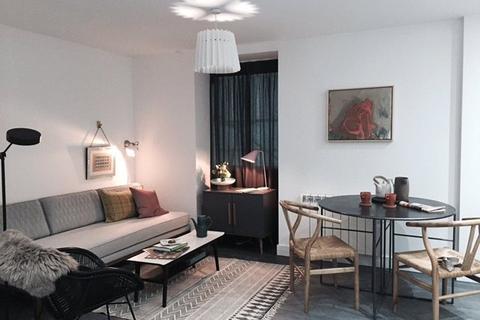 Studio for sale - Apartment 46, 28 Baldwin Street, Bristol, BS1