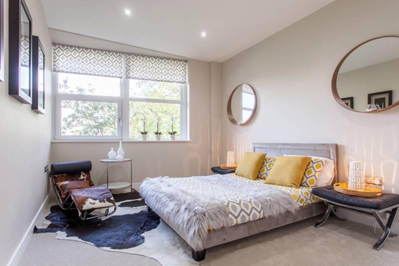 1 Bedroom Flat for sale in BOURNE END