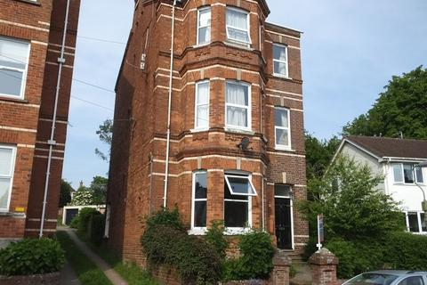 2 bedroom apartment to rent - Sylvan Road, Exeter