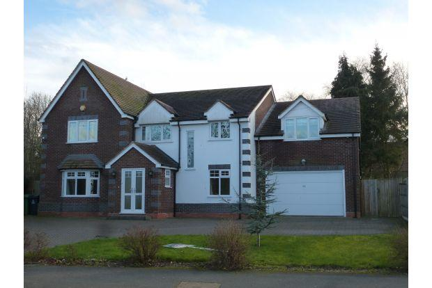 6 Bedrooms House for sale in PARK HALL ROAD, WALSALL