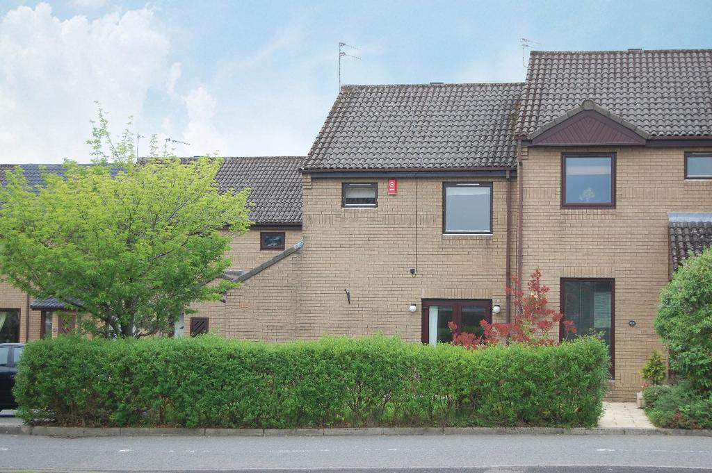 3 Bedrooms End Of Terrace House for sale in Montrose Drive, Bearsden, East Dunbartonshire , G61 3JY